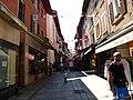 La rue principalr de bourg st maurice - panoramio.jpg