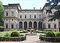 La villa Farnesina (Rome) (34029492720).jpg