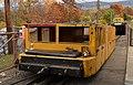 Lackawanna Coal Mine car, Nov 2014.jpg