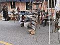 Lafayette Steam 2013 Vendor Doggie.JPG
