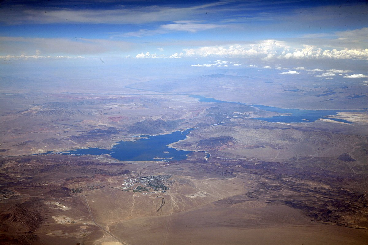 Lake Mead Wikipedia