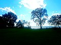 Lake Mendota ^ Burrows Park - panoramio.jpg