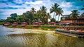 Lake Victoria as visible from Kisumu City.jpg