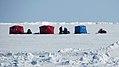 Lake Winnipeg from Gimli Beach, Gimli (500278) (13521010084).jpg