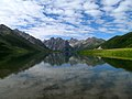 Lake Ximencuo on the Tibetan Plateau.jpg