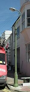 Lanterna kolono en College Place, Brajtono (IoE Code 480530).jpg