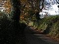 Lane to Silverton Mill - geograph.org.uk - 1589069.jpg