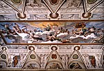Lanfranco, Giovanni -The Council of Gods - 1624-25.jpg