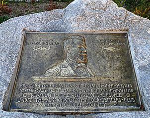 Lapham Memorial