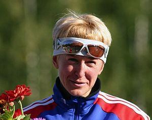 Larisa Kurkina