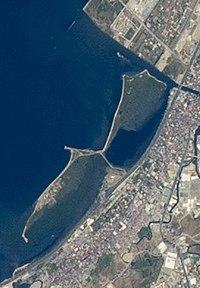 Las Piñas–Parañaque Critical Habitat and Ecotourism Area - Wikipedia