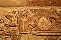 Lastre di tipo etrusco, dal frontone del tempio dell'acropoli a velletri , 530 ac. ca. (mann) 08.jpg