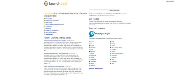 launchpad wikipedia español
