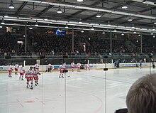 Eissporthalle Heilbronn