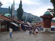 Le Barcasija à Sarajevo.jpg