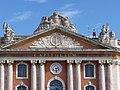 Le Capitole (Tolosa) - Detall façana principal.jpg