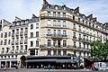 Le Relais Odéon, 132 Boulevard Saint-Germain, 75006 Paris, 29 May 2017.jpg