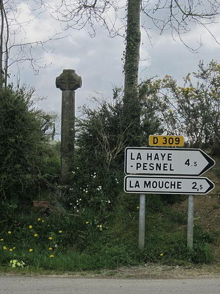 Noirpalu, Le Tanu, Manche