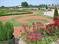 Le parc du palais de Rundale (7656208538).jpg