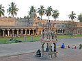 Le temple de Brihadishwara (Tanjore, Inde) (14095382445).jpg