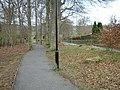 Leafy footpath - geograph.org.uk - 1242448.jpg