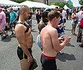 Leathermen - DC Capital Pride street festival - 2014-06-08 (17363024011).jpg