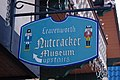 Leavenworth Nutcracker Museum Entry Sign.jpg