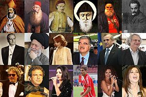 lebanese people wikipedia the free encyclopedia