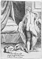 Leda and the Swan, from 'The Loves of the Gods' MET MM69047.jpg