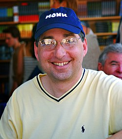 Lee Goldberg (author).jpg