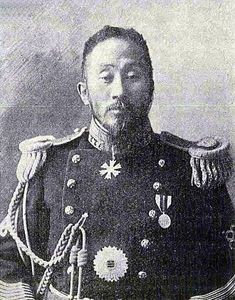 Korean Empire - Image: Lee Yong ik Portrait