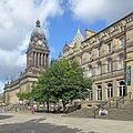 Leeds- Town Hall and Library (20311767133).jpg