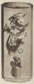 Leendert Bolle metaalplastiek Fantasieën van een rooker - 'Nieuw Amsterdam' (1938).png