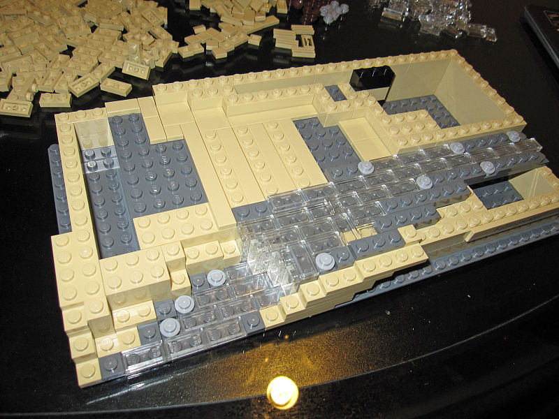 File lego architecture 21005 fallingwater 7331201504 jpg wikimedia commons - Lego falling waters ...