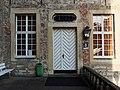 Lembeck castel museum door.jpg