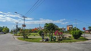 Blauwgrond Resort in Paramaribo District, Suriname