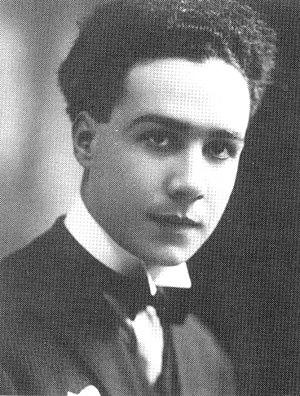 Leopoldo Marechal - Leopoldo Marechal