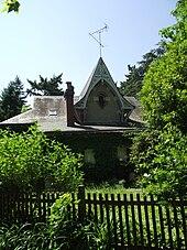 Prieur saint lazare et hospice lunier wikimonde - Maison du monde saint lazare ...