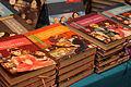 Les Classiques en Manga - nobi nobi ! - Salon du livre de Paris 2015.jpg