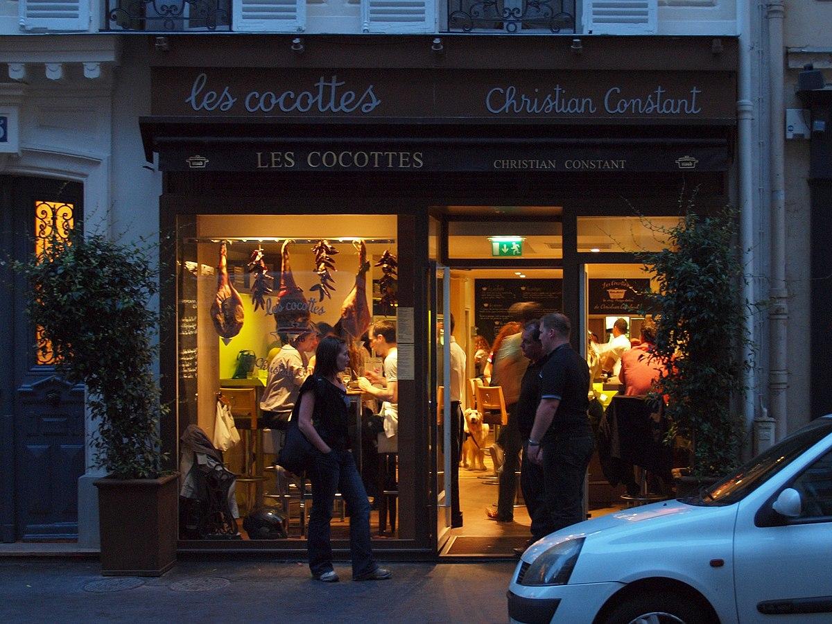 Restaurant Le Saint Luois Narbonne