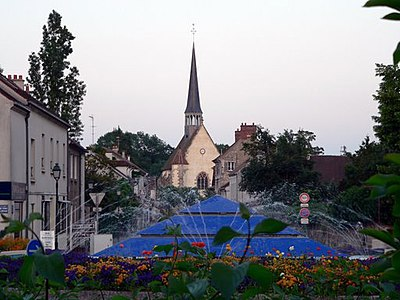 Lésigny (Sena e Marne)