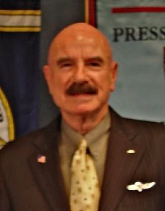 G. Gordon Liddy - Liddy in 2004