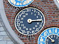 Lier Zimmertoren Clock detail 13.JPG