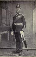 Lieutenant-Colonel James J. Bremner