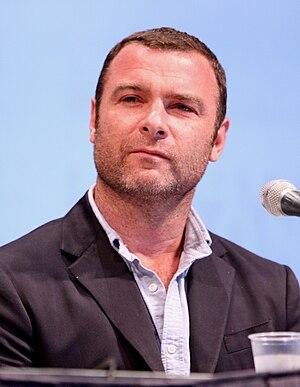 Liev Schreiber - Schreiber at the 2010 San Diego Comic-Con