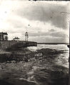 Lighthouse Hartlepool Headland pre-1914.jpg