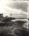 Lighthouse Hartlepool Headland pre-1914.jpg