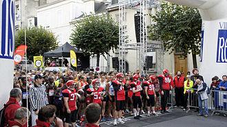 Reims à Toutes Jambes - 2012 Race