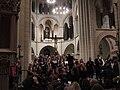 Limburger Dom Oratorium Laudato si 06112016.jpg