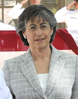 Linda Lingle American politician